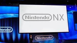 Nintendo presentará hoy oficialmente NX a las cuatro de la tarde