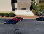 Tesla muestra avances en su coche autónomo conduciendo en ciudad sin conductor