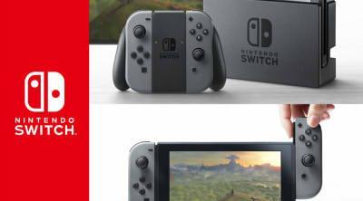 La nueva Nintendo Switch incluirá una GPU de Nvidia