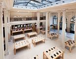 Entran a robar en la Apple Store de Massachusetts, y se llevan más de 13.000 dólares en productos