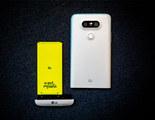 LG abandona la idea de los teléfonos modulares para su próximo LG G6