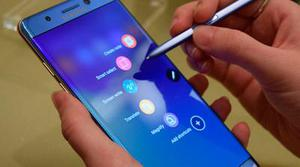 Los problemas del Galaxy Note 7 estarían retrasando la salida del Samsung Galaxy S8