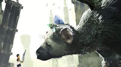 El accidentado juego 'The Last Guardian' cerca de ser realidad