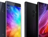 Xiaomi Mi Mix, el teléfono que es todo pantalla