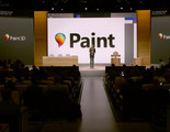 El nuevo Paint anunciado para Windows 10, Paint 3D