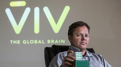 El Samsung Galaxy 8 vendría con Viv, un nuevo asistente virtual