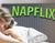 Napflix, la versión dormilona de Netflix