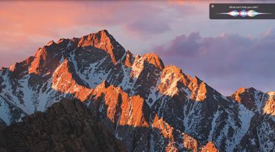 La segunda beta de MacOS Sierra 10.12.2 ya disponible para desarrolladores