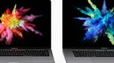 Apple informa a sus proveedores: los MacBook Pro aumentarán sus ventas