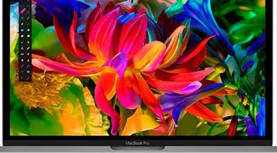 El nuevo MacBook Pro ya ha superado en ventas a todos sus competidores este año
