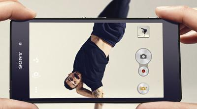 Sony vuelve a tener beneficios con su división móvil