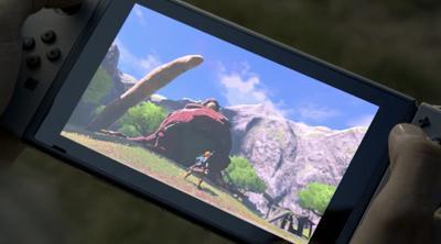 En febrero Nintendo Switch estará presente en el festival Tokaigi