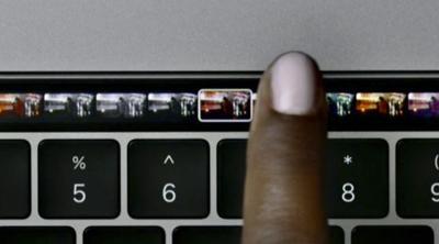 ¿Conoces todas las apps compatibles con el nuevo MacBook Pro?