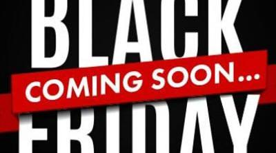 ¿Cuándo comienza el Black Friday 2016 y qué tiendas lo tendrán?