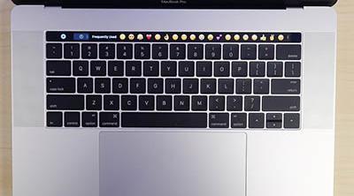 El trackpad del nuevo MacBook Pro podría no estar funcionando correctamente