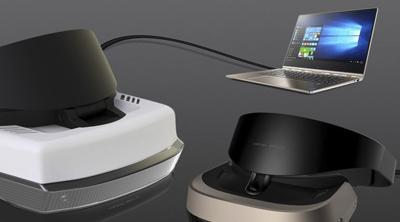 Microsoft rebaja las especificaciones mínimas de Windows 10 para la Realidad Virtual