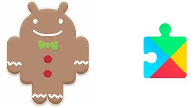 Google Play Services dejará de soportar Android 2.3 Gingerbread