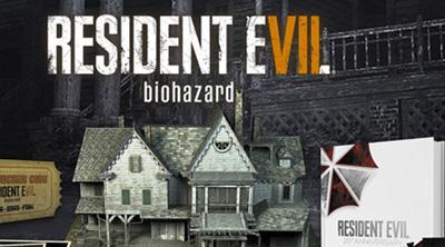 Resident Evil 7, anunciada la edición coleccionista