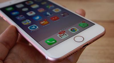 El iPhone 7 ha generado ganancias récord en el último trimestre