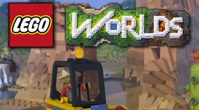 Anunciada fecha de lanzamiento para Lego Worlds