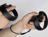 Los controles Oculus Touch verán la luz con muchos títulos compatibles
