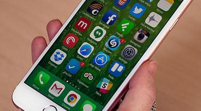 Averigua si la batería de tu iPhone 6s debe ser reemplazada