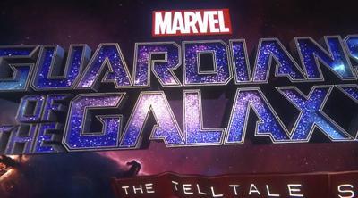 Anunciado videojuego de Guardianes de la Galaxia
