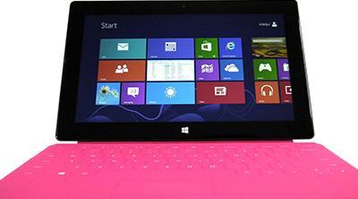 La decepción del nuevo MacBook Pro hace ganar a Microsoft