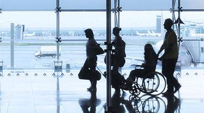 Google Maps dará información sobre si hay espacios aptos para sillas de ruedas