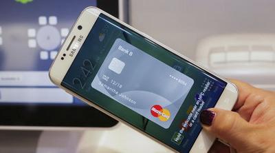 Samsung Pay vendrá de serie en todos los Galaxy a partir de 2017
