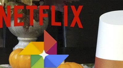 Soporte para Google Home para funcionar con Netflix