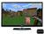 Minecraft ya está disponible para la Apple TV