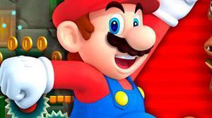 Super Mario Run alcanza los 40 millones de descargas