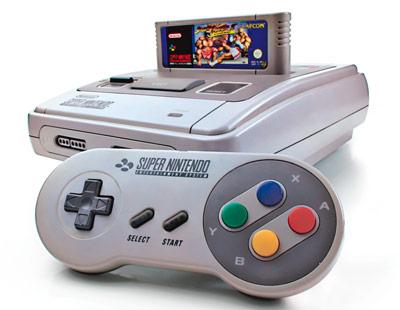 Resultado de imagen para Nintendo podría lanzar un SNES Mini a finales de este año