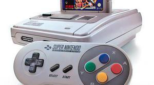 Nintendo podría lanzar una SNES Mini según una nueva patente