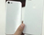 ¿Cómo sería el iPhone 7 en color blanco?