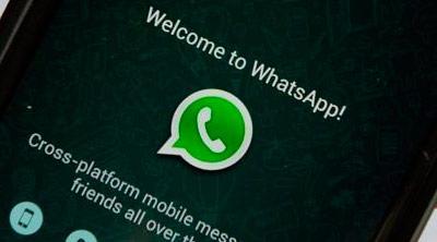 Cuidado con la última estafa a través de WhatsApp: navegar gratis sin WiFi