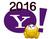 En 2016 Yahoo ha continuado con su caída libre