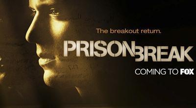 La vuelta de Prison Break tendrá lugar en marzo de 2017