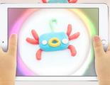 PlayDoh nos permite guardar 3D las creaciones de plastilinia