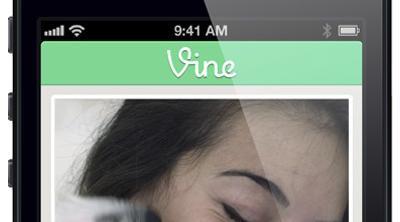 Vine cierra como red social y ahora es una aplicación de cámara