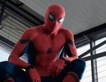 ¿Qué mejoras ha realizado Tony Stark al traje de Spider-Man?
