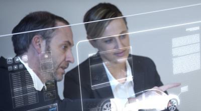 CES 2017: Microsoft y su manera de entender los vehículos conectados