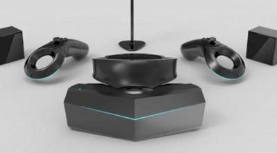 Realidad Virtual en definición 4K para el dispositivo de Pimax