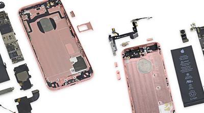 iFixit celebra los diez años del iPhone con un especial en su web