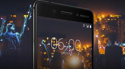 Primeras imágenes tomadas con la cámara del Nokia 6