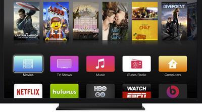 Apple cuenta con planes para emular a Netflix