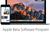 Apple presenta la cuarta beta de iOS 10.2.1