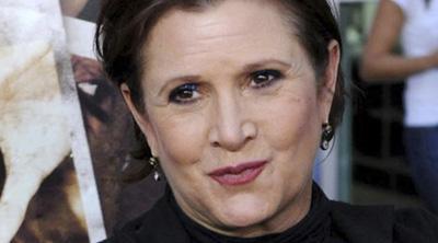 No habrá recreación digital de Carrie Fisher en Star Wars