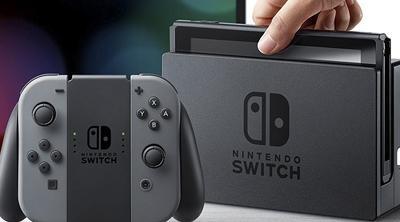 Nintendo Switch no incorporará Miiverse ni Street Pass